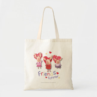 Olivia - Friends Forever Tote Bag