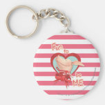 Olivia - Fun to be Me Keychains