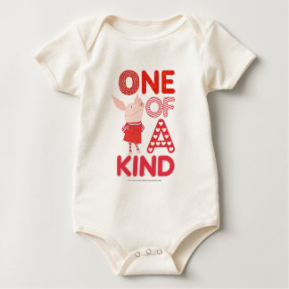 Olivia - One of a Kind Baby Bodysuit