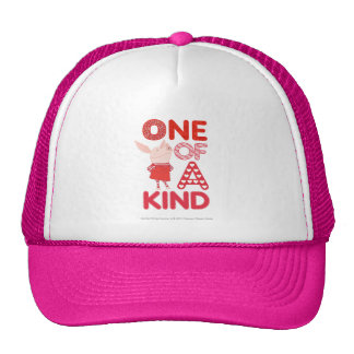 Olivia - One of a Kind Cap