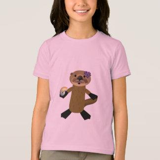 Olivia Otter T-Shirt