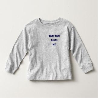 OLIVIA & TRISTAN FERRIS TODDLER T-Shirt