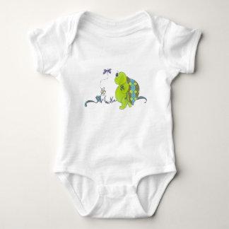 Ollie Baby Bodysuit