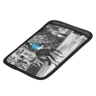Ollysilverexpress & Joe Mazza iPad Mini Sleeve