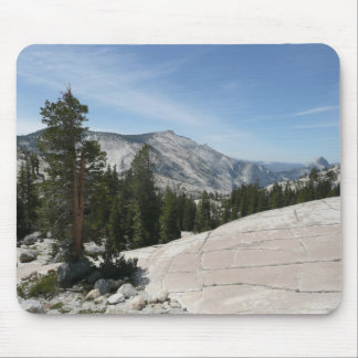 Olmsted Point II from Yosemite National Park Mouse Pad