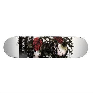 OLOKAUSTO - Shape S1 Skate Board Deck