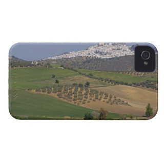 Olvera, Andalusia, Spain Blackberry Bold Cases