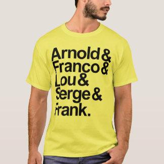 Olympia Legends T-Shirt
