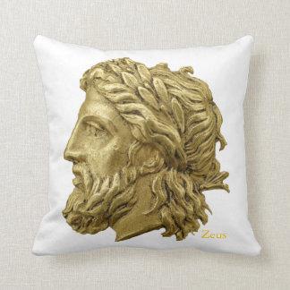 Olympian Zeus Cushion