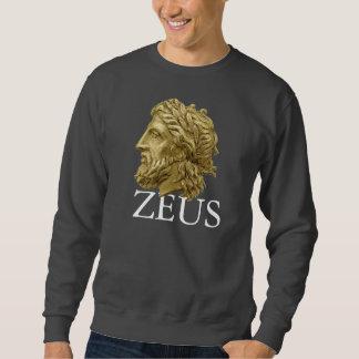 Olympian Zeus Sweatshirt