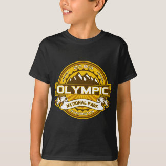 Olympic Goldenrod T-Shirt