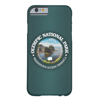 Olympic National Park Barely There iPhone 6 Case