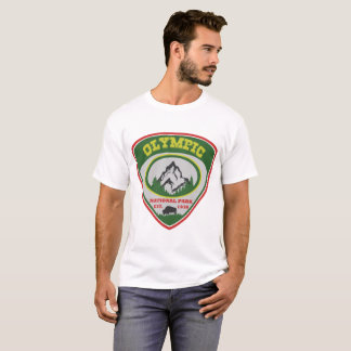 OLYMPIC NATIONAL PARK EST.1938 T-Shirt