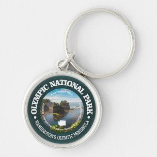 Olympic National Park Key Ring