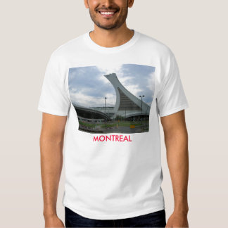 Olympic Stadium Shirts