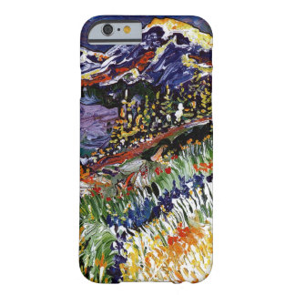 Olympic Sunrise Barely There iPhone 6 Case