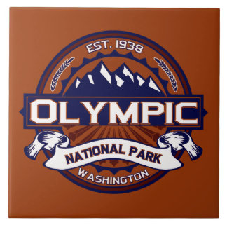Olympic Vibrant Ceramic Tile