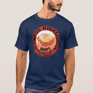 Olympus Highschool T-Shirt