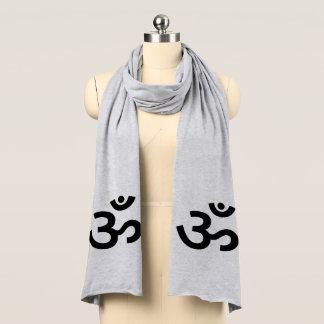 Om ॐ scarf