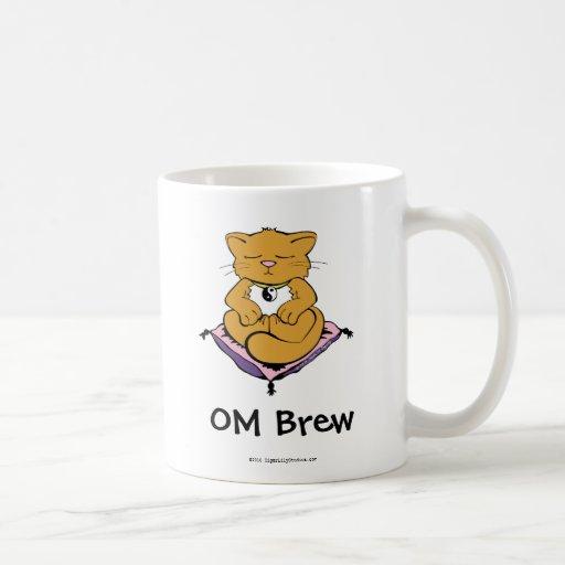 OM Brew Mug
