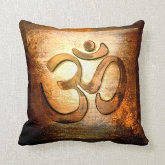 Om Cushion