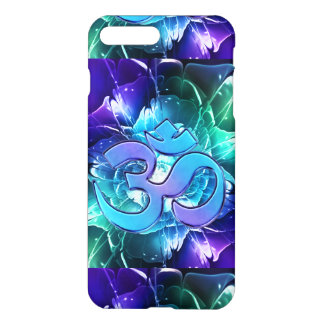 Om I See Blues and Greens iPhone 7 Plus Case