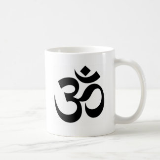 Om ma ni pad me hum Design Products Coffee Mug
