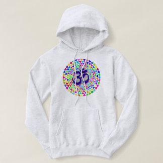OM Mandala Women's Hoodie