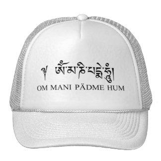 Om Mani Padme Hum Trucker Hat