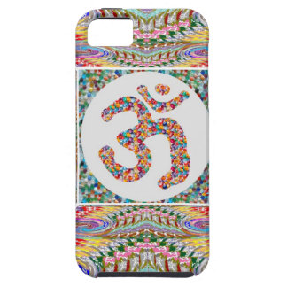 Om Mantra Jewel Collection Case For The iPhone 5