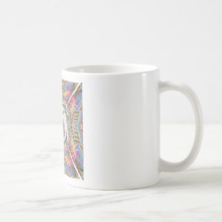 Om Mantra Jewel Collection Coffee Mug