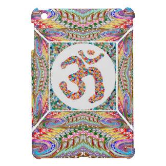 Om Mantra Jewel Collection iPad Mini Cases