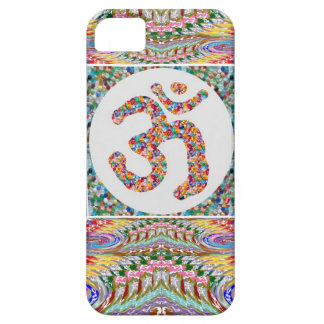 Om Mantra Jewel Collection iPhone 5 Case