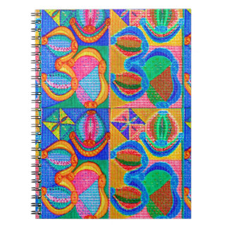 OM Mantra Matrix : Display n Give away use only Notebooks
