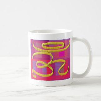 OM MANTRA -  OMmantra Coffee Mug