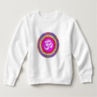 OM MANTRA OmMantra Hinduism Religion Yoga Indian Sweatshirt