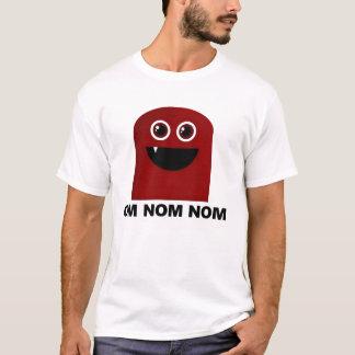 Om Nom Nom Cutie T-Shirt
