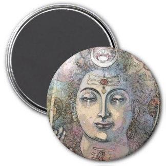 Om Shiva Shankara Magnet