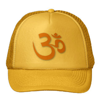 OM Store for Yoga Hat