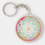 OM Symbol Lotus Mandala
