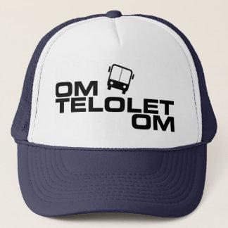 Om Telolet Om Hat