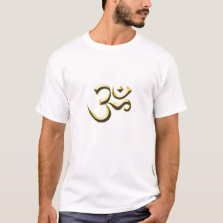 'OM' The Sound of Creation ....... Ladies T Shirts