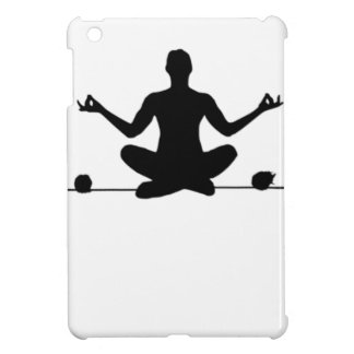 Om the Wire iPad Mini Cover