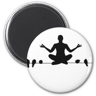 Om the Wire Magnet