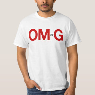 OM (there is no) G T-Shirt