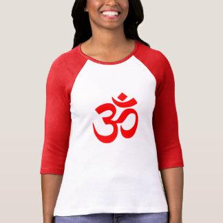 Om Yoga Symbol Long Sleeve T-Shirt
