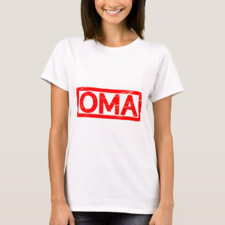 Oma Stamp T-Shirt