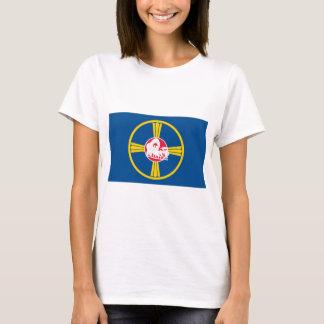 Omaha Flag T-Shirts