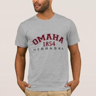 OMAHA, NB - 1854 T-Shirt