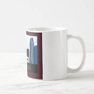 Omaha Skyline Coffee Mug